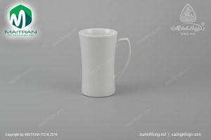 Ca sinh tố gốm sứ Minh Long 0.35L