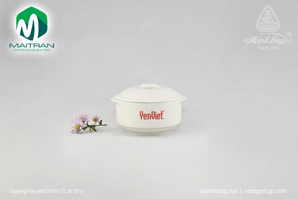 quà tặng quảng cáo bằng gốm sứ